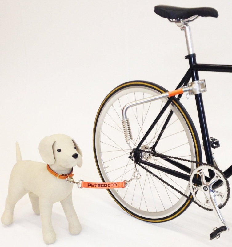 Universal Bike Bicycle Hands Free Leash