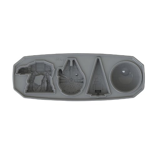 41B2aSTOUQLStar Wars Ships Ice Cube Tray