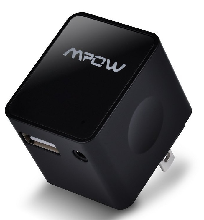 Bluetooth 4.0 Music Audio Receiver Adapter Support