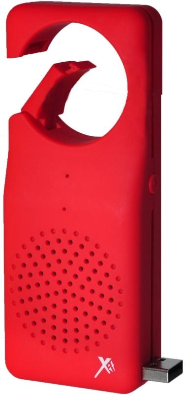Bluetooth Clip XL Speaker