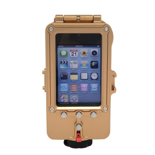 Case  Waterproof Case  Camera Diving Housing