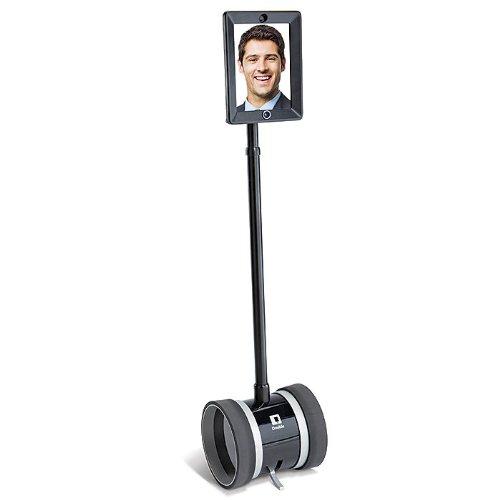 Double Robotics Telepresence Robot for iPad Tablet