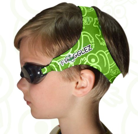 Frogglez Goggles Kids Swim Goggles