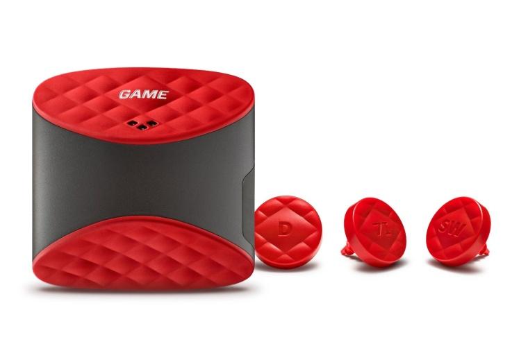 game golf digital tracking system. Black Bedroom Furniture Sets. Home Design Ideas
