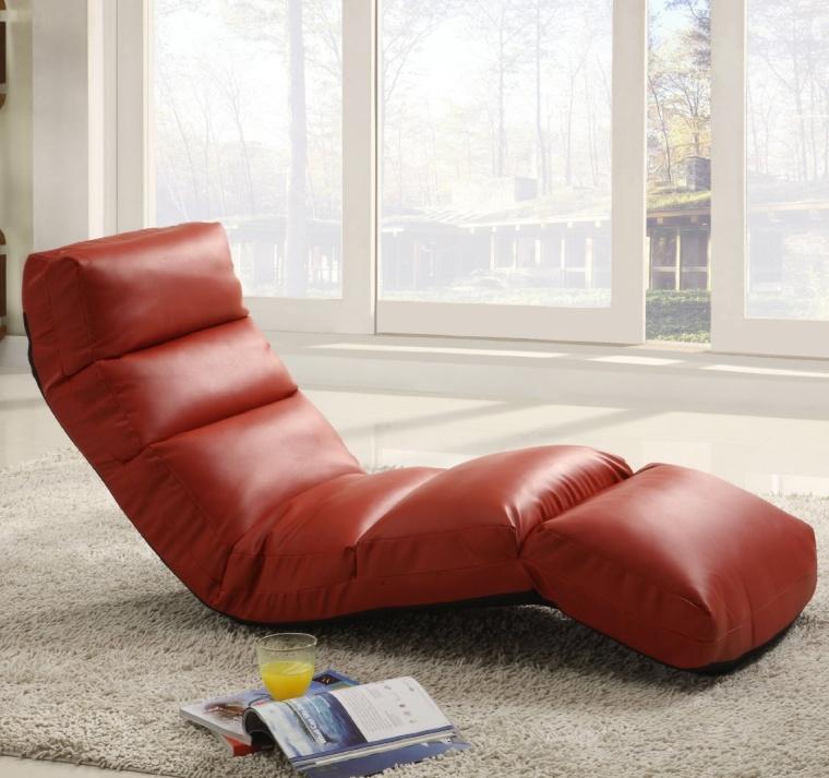 Gamer Floor Lounge Chair