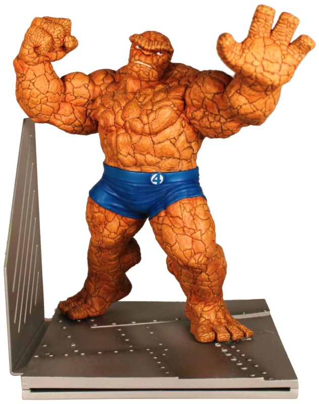 Gentle Giant Studios The Thing Bookend