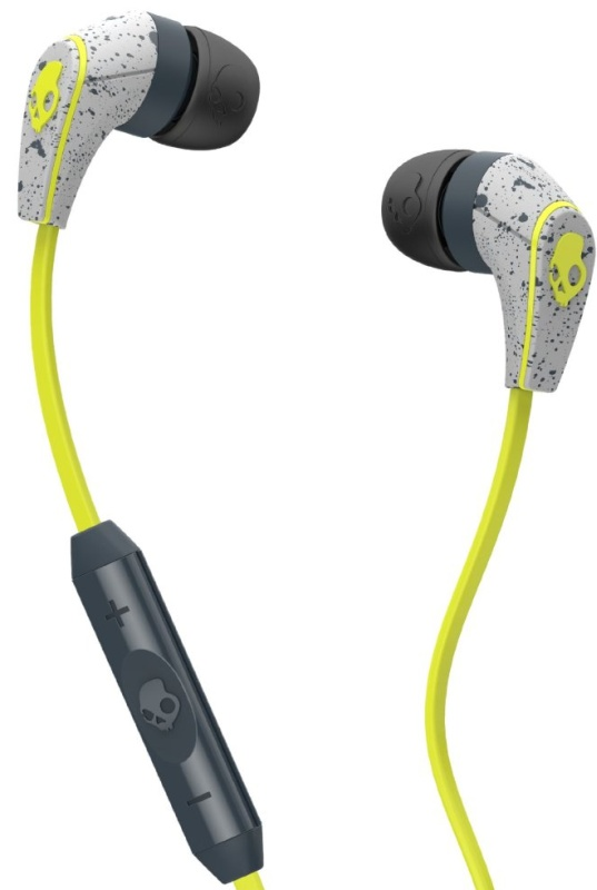 Hot Lime In-ear Headphones