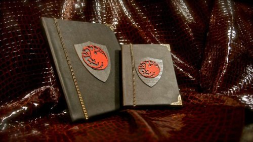 House Targaryen iPad  eReader Cover