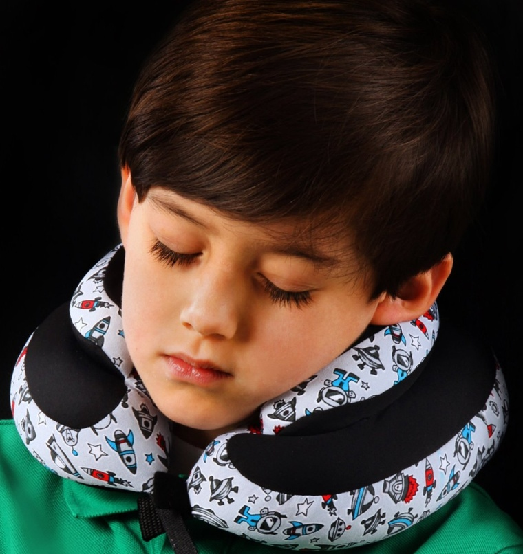Kids Evolution Micro Jr Travel Pillow