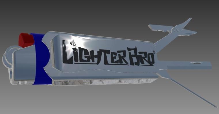 Lighter Sleeve