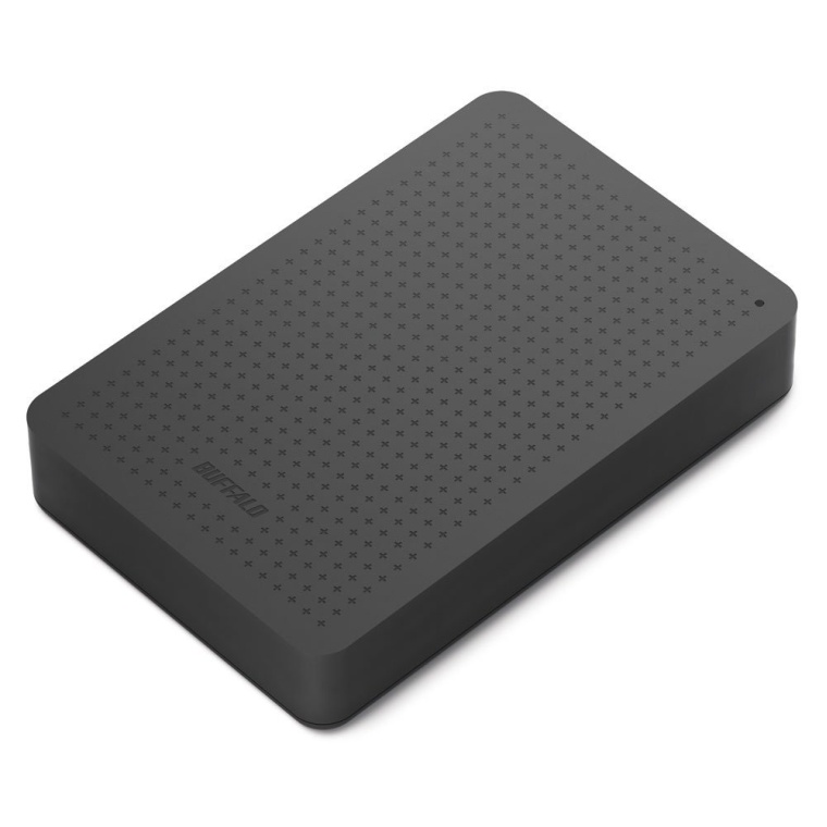 MiniStation 2 TB USB 3.0 Portable Hard Drive