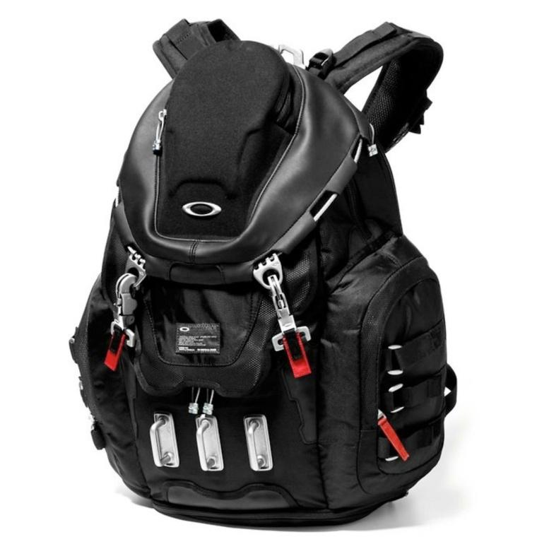 oakley kitchen sink backpack - 7 gadgets