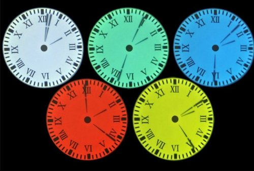 Remote Control Projection Wall Clock Rome Numeral Style Distance Led Display