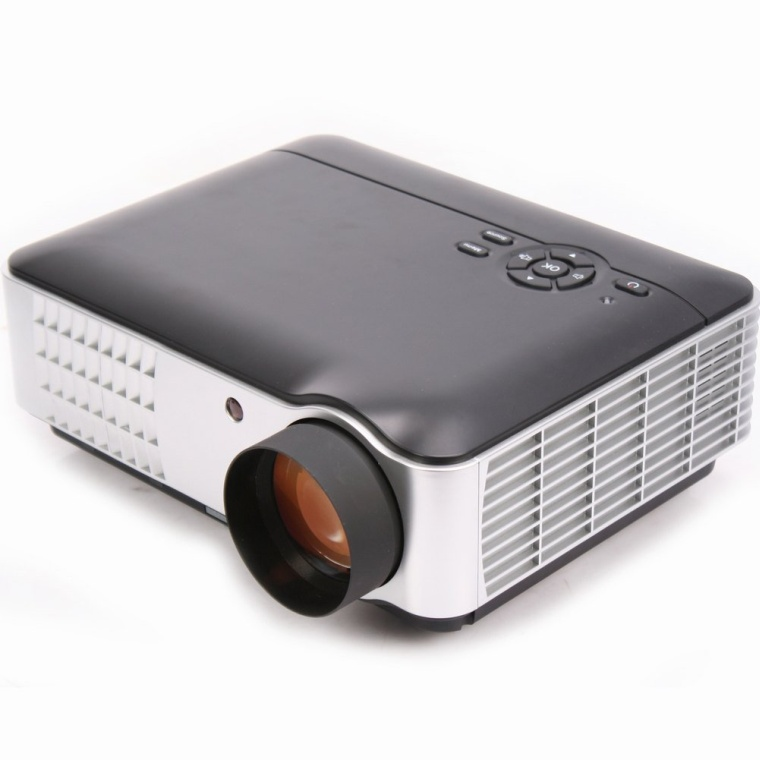 Sanven Highest Brightness Bulid-in Wifi Projector Led 3d Full Hd 3500 Lumens