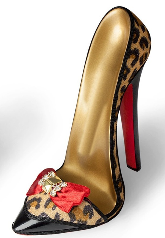 Stiletto Shoe Stand
