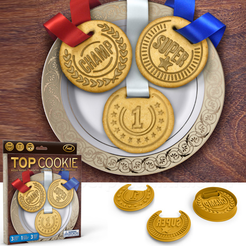 TOP COOKIE COOKIE CUTTERS