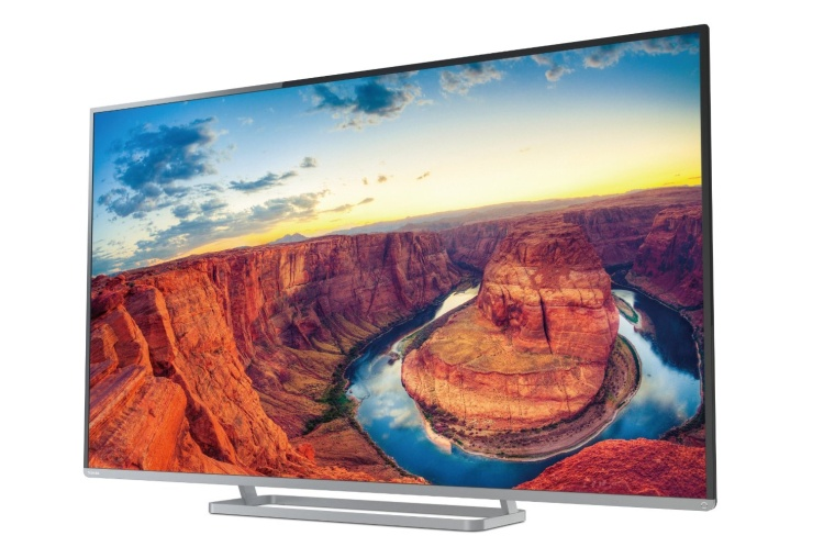 Toshiba Smart LED HDTV