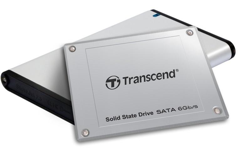 Transcend Information 2.5-Inch 420 SATA III 6Gbs Solid State JetDrive