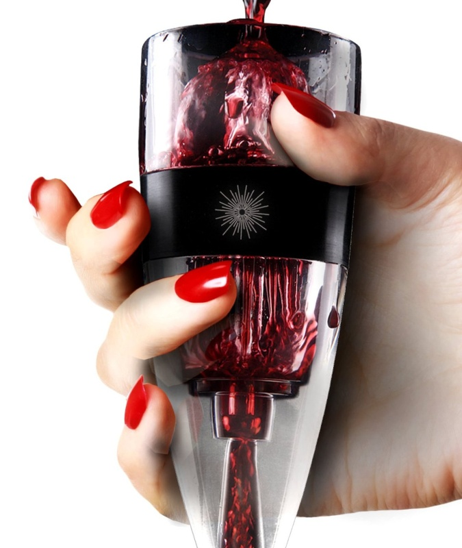 VinLuxe Wine Aerator