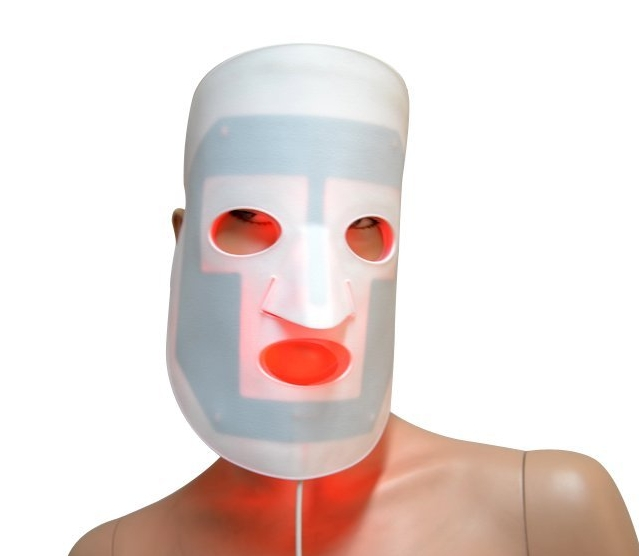 4 Colors LED Skin Rejuvenation Therapy Mask Photon Photodynamics IPL PDT Beauty Facial