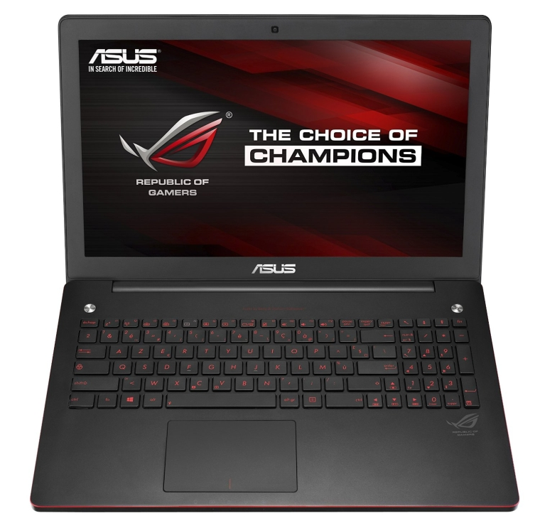 ASUS ROG G550JK-DS71 15.6-Inch Laptop