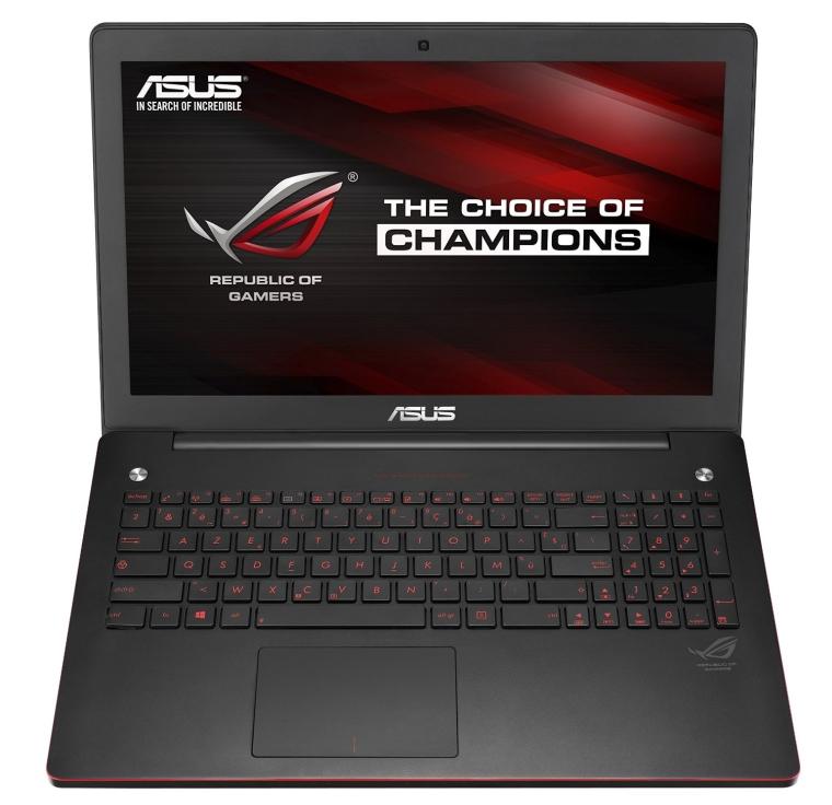 ASUS ROG G550JK-DS71 15.6-Inch Laptop