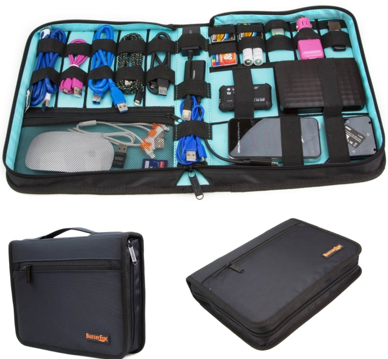 Accessories Travel Organizer