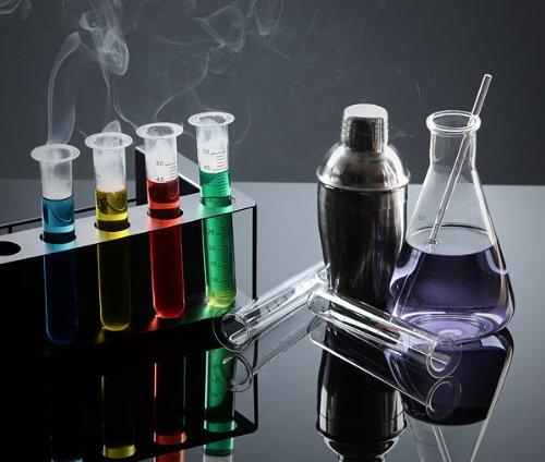 Chemists Cocktail Kit