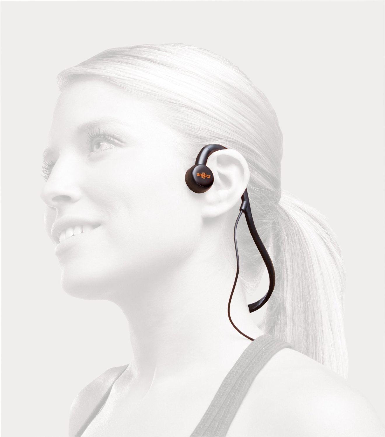 Ear Sports Headphones