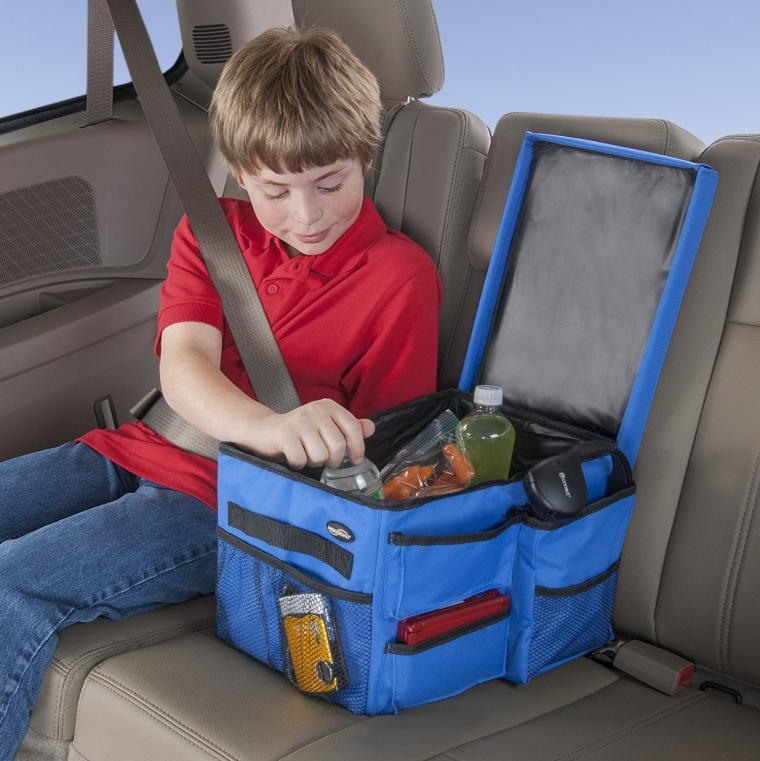 High Road Kids Car Seat Organizer and Play Station