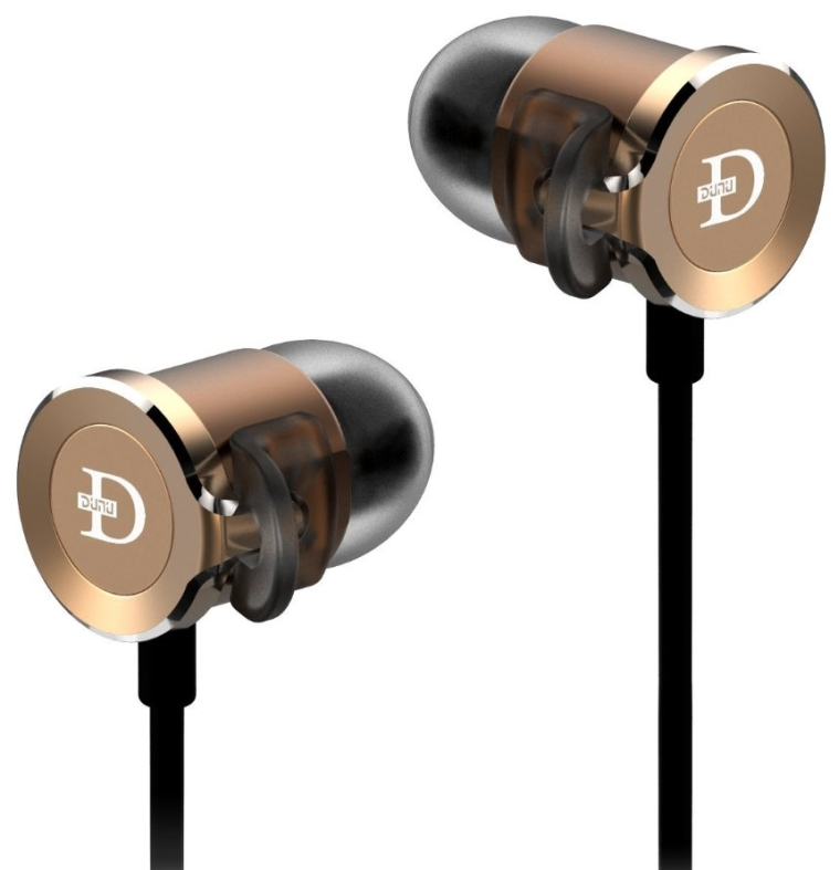 Hybrid 3 way earphone