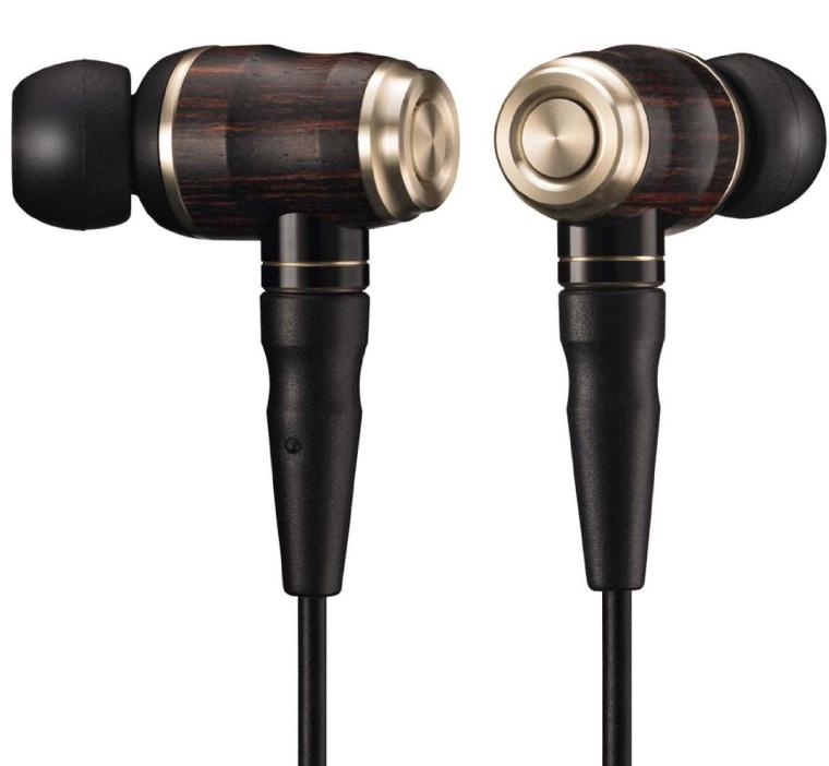 JVC KENWOOD In-Ear Headphones