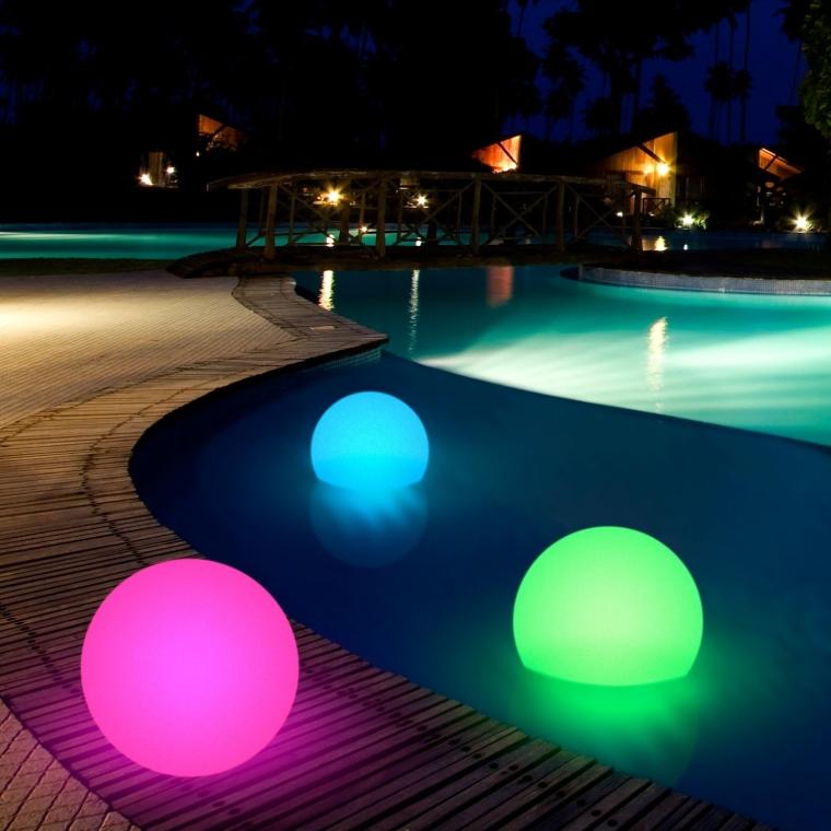 Light Up LED Ball