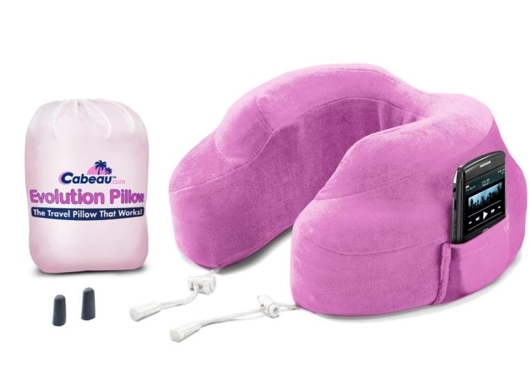 Memory Foam Evolution Pillow
