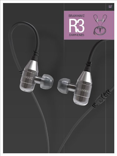 R3 Dual Dynamic Driver Earphones