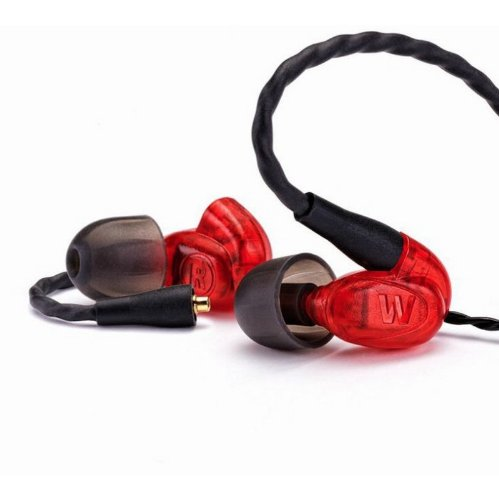 Westone UM Pro10 High Performance Single Driver Noise-Isolating In-Ear