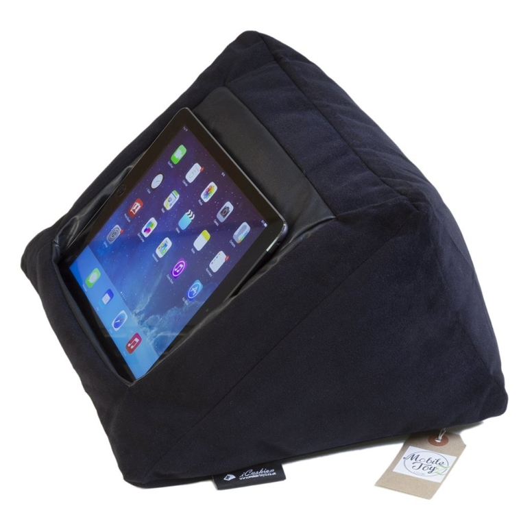 iPad Cushion Pillow Stand