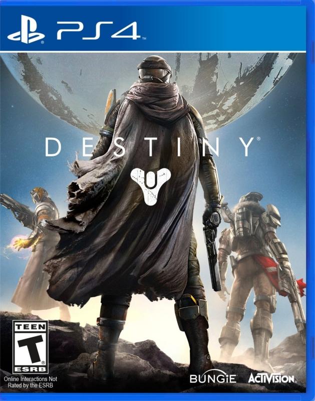 2 destinyPlayStation 4