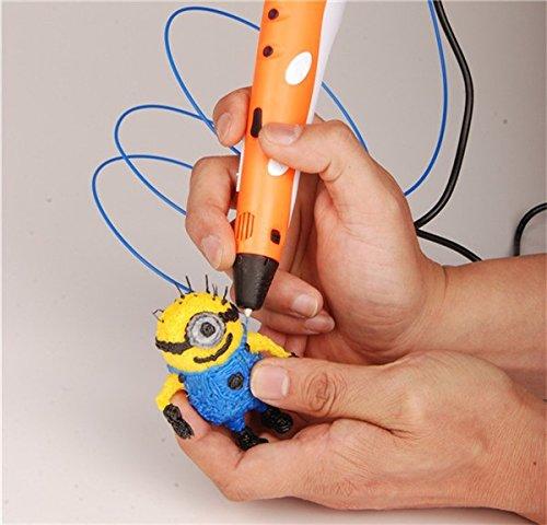 3d Stereoscopic Printing Pen