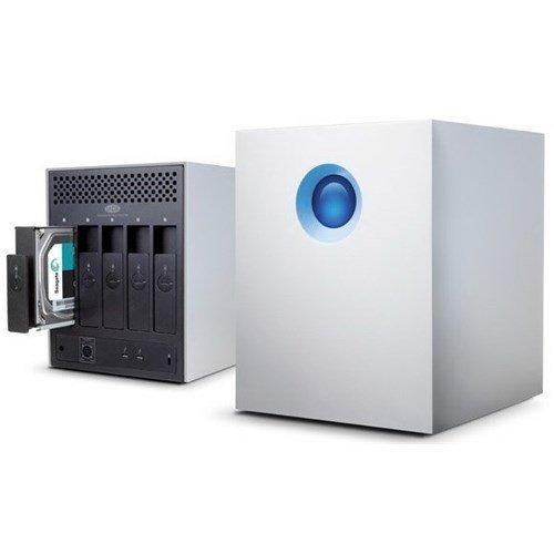 5big Thunderbolt 2 Pro 5-Disk Hardware RAID 20TB