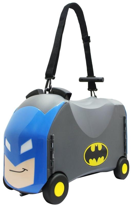 Batman Ride On Storage Case
