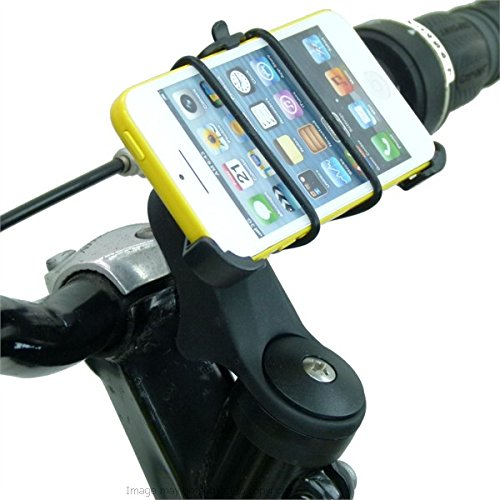 Bicycle Bike Head Stem Mount Holder for Apple iPhone 5C