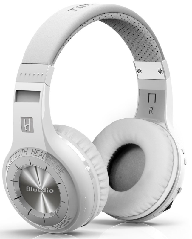 Bluedio H-Turbine Bluetooth stereo headphone