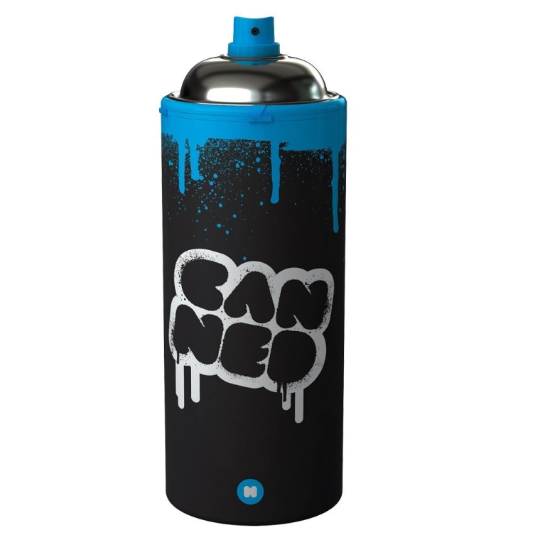 Canned Travel Flask