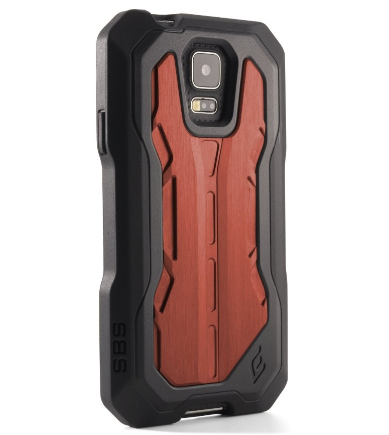 Element Case Recon Pro Case for Samsung Galaxy S5