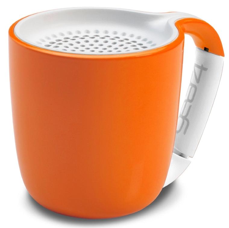 Espresso Portable Wireless Bluetooth Speaker