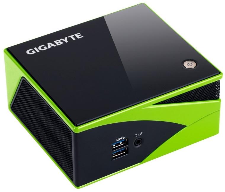 Gigabyte Intel i5-4200H with NVIDIA GeForce GTX 760 GPU Mini PC