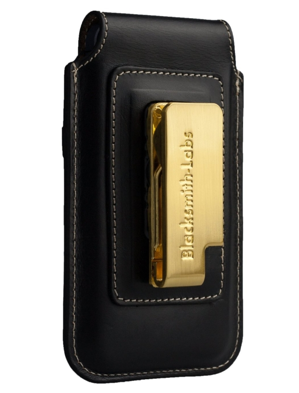 Labs Horween Signature Collection Barrett Genuine Cowhide Leather Holster