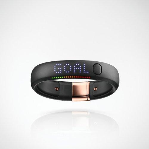Nike FuelBand SE Black