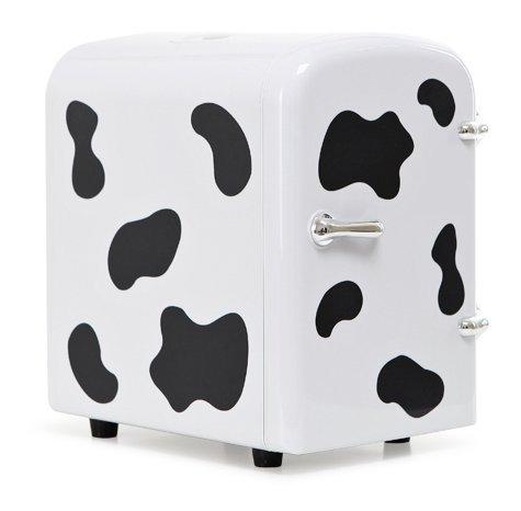 Refrigerator Cooler Warmer Portable Fridge